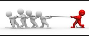 đề phòng đối thủ biết chiến lược kinh doanh - ảnh minh hoạ